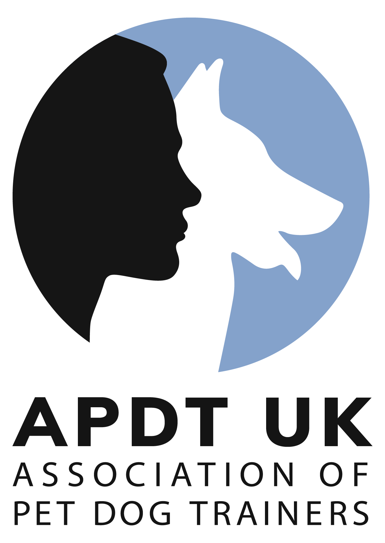 Adam Tew is a member of the APDT(Association of Pet Dog Trainers)